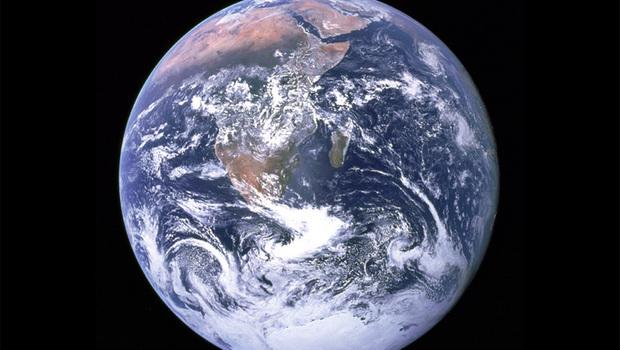daha çok  dünya insanı değil, adam dünyayı şekillendiriyor