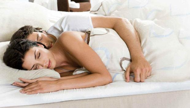 Dinlenme düzeninin cinselliğe tesiri