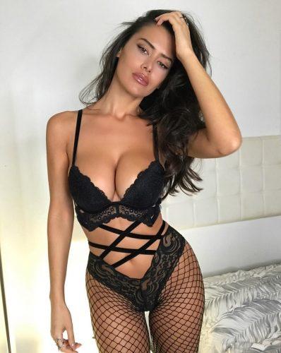 Eşsiz fetişe açık kadın Beyhan