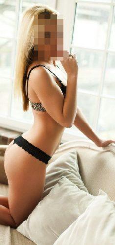 Neşeli masaj yapan escort Kayra