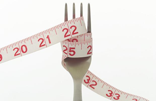Porsiyon miktarını elinizle nasıl ölçersiniz?
