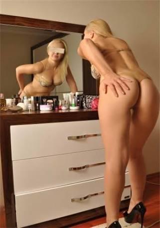 Rus Bayan Melahat