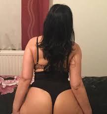 Samsun Seksi Bayan Oya