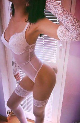 Samsun Seksi Bayan Serap