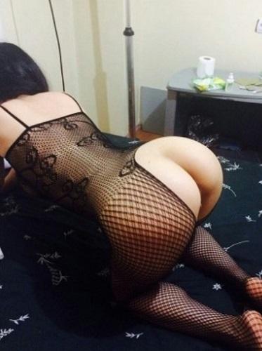 Samsun Yeni ve Seksi Escort Burcu – Anal Ekstra