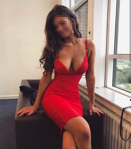 Seksi Bayan Neslişah