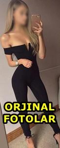 Seksi sarışın escort Bengi
