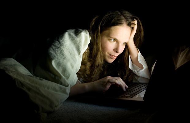 Teknoloji uykusuzluğa sebep oluyor