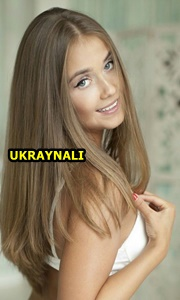 Ukraynalı Kadın Escort Fit Mila